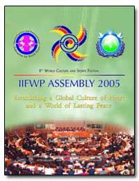 Life Assembly 2005 Establishing a Global... by Kwak, Chung Hwan, Rev.