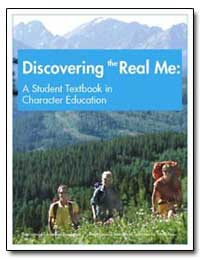 Discovering the Real Me a Student Textbo... by Beebe, Robert