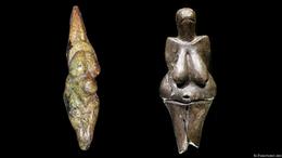 Prehistoric : Nude Woman (Venus of Wille... Volume Art History series by Beth Harris, Steven Zucker