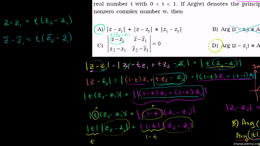 Challenging complex number problems : II... Volume Trigonometry and precalculus series by Sal Khan
