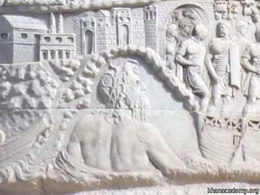 Ancient Rome : Column of Trajan Volume Art History series by Beth Harris, Steven Zucker