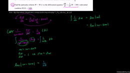 Calculus AB example questions : 2011 Cal... Volume Calculus series by Sal Khan