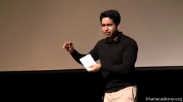Talks and Interviews : Salman Khan talk ... by Sal Khan