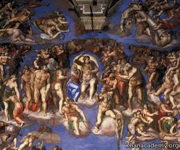 High Renaissance : Michelangelo's Last J... Volume Art History series by Beth Harris, Steven Zucker