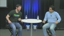 Talks and Interviews : LinkedIn Speaker ... by Sal Khan