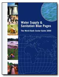 Water Supply and Sanitation Blue Pages t... by The World Bank
