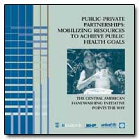 Public-Private Partnerships : Mobilizing... by The World Bank