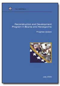 Reconstruction and Development Program i... by The World Bank