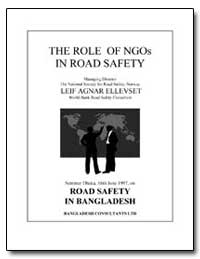 The Role of Ngos in Road Safety by The World Bank
