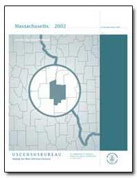 Massachusetts: 2002 by Kincannon, Charles Louis