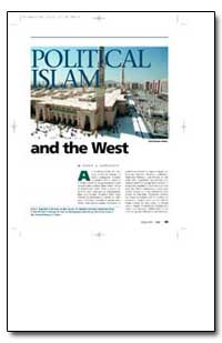 Political Islam and the West by Esposito, John L.