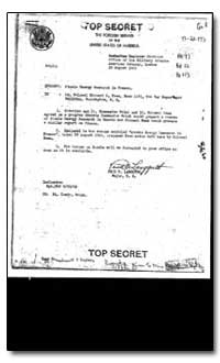 Subject : Atomic Energy Research in Fran... by Free, Richard H.