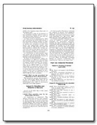 Small Business Administration Pt. 126 by Small Business Administration