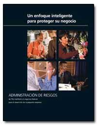 Un Enfoque Inteligente para Proteger Su ... by Small Business Administration