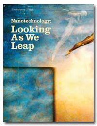 Nanotechnology : Looking Aswe Leap by Hood, Ernie