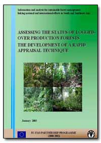 Tropical Forestry Budget Line by Food and Agriculture Organization of the United Na...