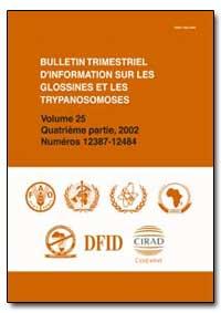 Bulletin Trimestriel D'Information sur l... by Pollock, John N.