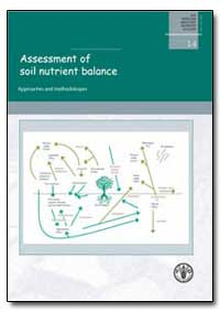 Assessment of Soil Nutrient Balance by Roy, R. N.