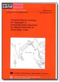 Towards Shared Learning: An Approach to ... by Saraswathi, L. S.