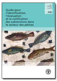 Guide Pour L'Identification, L'Evaluatio... by Westlund, Lena