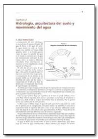 Hidrologia, Arquitectura Del Suelo Y Mov... by Food and Agriculture Organization of the United Na...