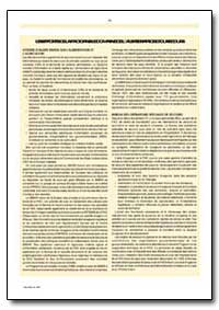 Les Efforts de la Fao Dans le Domaine de... by Food and Agriculture Organization of the United Na...