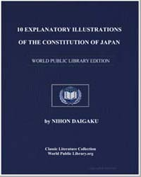 10 Explanatory Illustrations of the Cons... by Daigaku, Nihon
