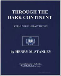 Through the Dark Continent by Stanley, Henry M. (Henry Morton),