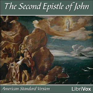 Bible (ASV) NT 24: 2 John by American Standard Version