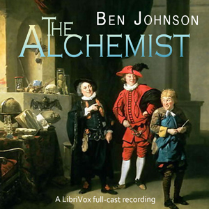 Alchemist, The by Jonson, Ben