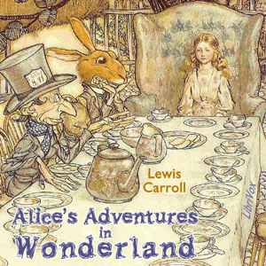 Alice's Adventures in Wonderland (Abridg... by Carroll, Lewis