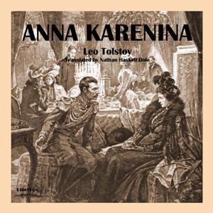 Anna Karenina -2 by Tolstoy, Leo