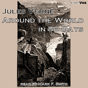Around the World in Eighty Days (version... by Verne, Jules