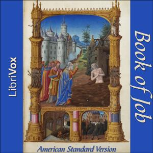 Bible (ASV) 18: Job (version 2) by American Standard Version