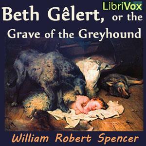 Beth Gêlert by Spencer, William Robert