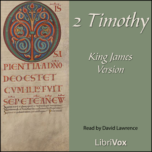 Bible (KJV) NT 16: 2 Timothy by King James Version