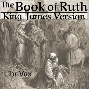 Bible (KJV) 08: Ruth by King James Version