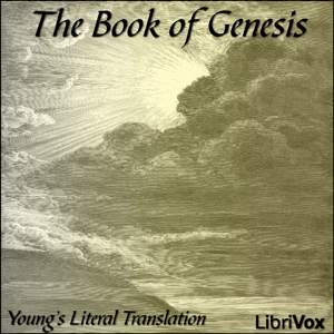 Bible (YLT) 01: Genesis by Young's Literal Translation