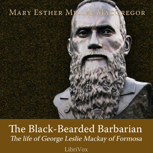 Black-Bearded Barbarian, The by McGregor, Mary Esther Miller