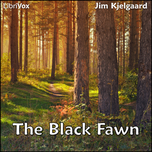 Black Fawn, The by Kjelgaard, Jim