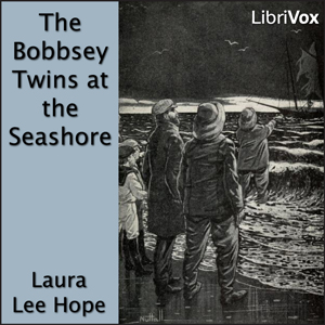 Bobbsey Twins at the Seashore, The by Hope, Laura Lee