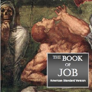 Bible (ASV) 18: Job by American Standard Version