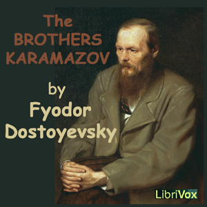 Brothers Karamazov, The by Dostoyevsky, Fyodor