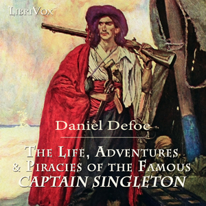 Life, Adventures & Piracies of Captain S... by Defoe, Daniel