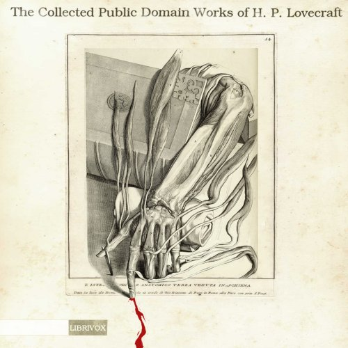 Collected Public Domain Works of H. P. L... by Lovecraft, H. P.