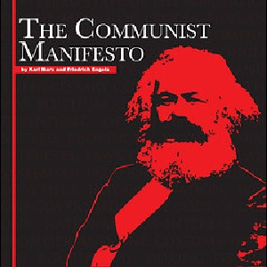 Communist Manifesto, The by Marx, Karl