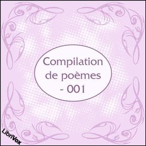 Compilation de poèmes - 001 by Various