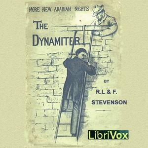 More New Arabian Nights: The Dynamiter b... by Stevenson, Robert Louis