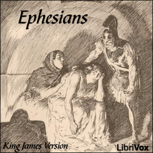 Bible (KJV) NT 10: Ephesians by King James Version