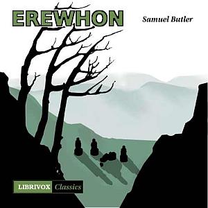 Erewhon by Butler, Samuel